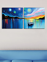 Starry Sky Canvas Print Artist Product type Form Description Ready to Hang