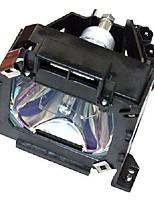 substituição projetor lâmpada / bulbo elplp15 / v13h010l15 para EPSON EMP-600 / mp-800ug / emp-811 / emp-820p etc