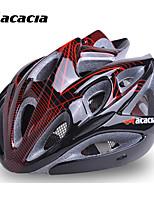 Casque Vélo (Jaune / Rouge / Bleu , PC / EPS)-de Unisexe - pentru Cyclisme / Cyclisme en Montagne / Cyclisme sur RouteMontagne / Route
