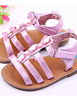 Baby Shoes Casual  Sandals Pink/White
