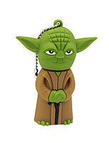 Disney Yoda With Hand 16G USB Flash Drive