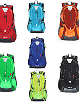 New Oxford Outdoor Travel Mountaineering Riding Backpack