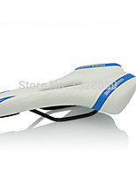 Basecamp PU Leather Mountain Bike Saddle Road Bike Saddle Bicycle Saddle Seat 5 Color BC-663