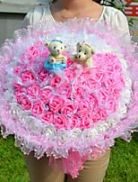 Creative Gift Birthday Gift Valentine's Day Gift Wedding Bouquet