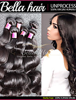 Brazilian Virgin Hair Body Wave Wet and Wavy Top Hair Extensions Human Hair Weave 4pcs/lot