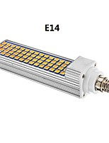 E14/E26/E27/G24 15 W 60 SMD 5050 1080 LM Warm White/Cool White Dimmable Corn Bulbs AC 85-265 V