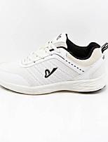 YWQI Running Women's Shoes   Black/ Red/White