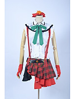 lovelive! In The First Quarter Suit Cosplay Costume