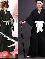 Cosplay Kimono Bleach Cosplay Costume