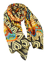 2015 New Accessories Bohemian Style Pinted Multipurpose Fashionable Scarf