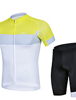 Cycling Outdoor Sports Jersey Quick Dry Breathable Clothing Bike
