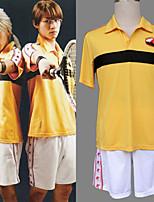 Cosplay Vigour The Prince Of Tennis Cosplay Costume
