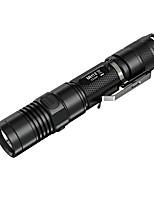 Torce LED - LED - Campeggio/Escursionismo/Speleologia/Uso quotidiano/Ciclismo/Caccia/Viaggi/Luci veicoli/Lavoro/Multiuso/Scalata -