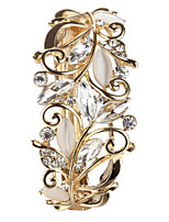 Sjeweler Lady's Beautiful Opal Stone Bracelet Bangle