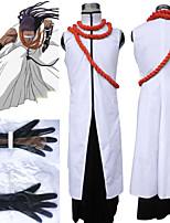 Cosplay Vigour Bleach Tousen Kaname Cosplay Costume