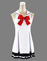 The Pleiades After School Subaru Sleevelsee Dress Cosplay Costumes