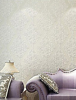 nouvelle rainbow ™ au papier peint contemporain mur de rouleau de papier peint vintage de damassé de luxe floral couvrant l'art non-tissé