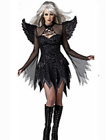 Women's Halloween Role play Suit Stage costume Polyester Uniforms