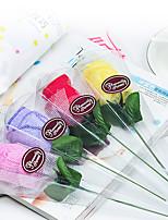 Rot/Rosa/Lila/Gelb ) - Hochzeit/Jubliläum/Geburtstag/Herzlichen Glückwunsch - für Sie/Braut/Brautjungfer/Paar/Freunde