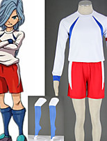 Cosplay Vigour Inazuma Eleven Cosplay Costume