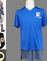 Costumi Cosplay - Altro - Altro - T-shirt/Pantaloncini/Accessori per capelli/Braccial da braccio/Calze