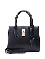 M Plus® Women's Fashion Casual PU Messenger Shoulder Bags/Totes