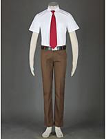 Cosplay Vigour Seitokai Yakuindomo Male School Uniforms Cosplay Costume