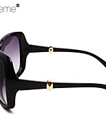 vrouwen 's Anti-Reflective/Krasbestendig/Anti-Friction Wayfarer Zonnebrillen