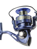 Yopoon SSV4000 5.5:1 10 RolamentosPesca de Mar/Pesca Voadora/Isco de Arremesso/Pesca no Gelo/Rotação/Pesca de Gancho/Pesca de Água
