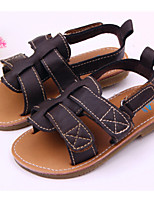 Baby Shoes Casual  Sandals Black/Brown/Tan