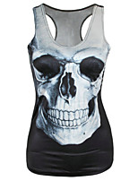 Super Sexy Woman Skeleton Cosplay Costumes
