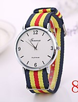 New  Women Dress Wristwatch Vintage Quartz Analog Watch Fashion Bracelet Quartz   Wrist Watch 2015 Cool Watches Unique Watches