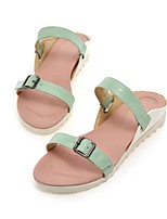 Women's Shoes Low Heel Open Toe Sandals Casual More Colors Available