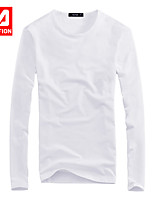 Macfion Long Sleeved T-shirt  Pure Men