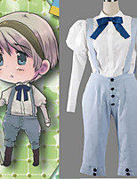Costumes Cosplay - Autres - Hetalia - Top/Collant/Cravate