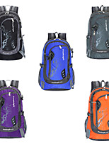 Outdoor Sports Mountaineering Bag Travel Backpack Camping Riding