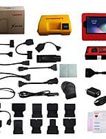 Original LAUNCH X431 5C Pro  Wifi/Bluetooth Tablet Diagnostic Tool Full Set