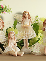 Cute Dream Flower Fairy Angel Home Decor for Girl lover Daughter's Gift (1Piece/Set)
