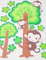 3D EKP 1002 Monkey Climbing Wall