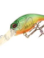 Cleanmate Leurre dur 9 g 1 pcs 77x 20 x 17Pêche en mer/Pêche à la mouche/Pêche d'appât/Pêche sur glace/Pêche aux spinnerbaits/Pêche d'eau