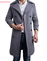 High Quality 2015 Men's Fashion Leisure Coat