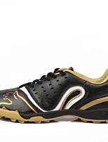 Soccer Unisex Shoes Rubber Black/Gray