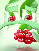 Define capa de edredão Verde - DE Poliéster