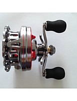 ZM60 R ZM60 R 2.6:1 6+1 Ball Bearings Bait Casting/Boat Fishing/General Fishing Baitcast Reels Right-handed