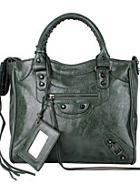 Handbag Leather Totes With