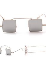 100% UV400 Square Sunglasses