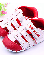 Baby Shoes Casual  Fashion Sneakers Blue/Red