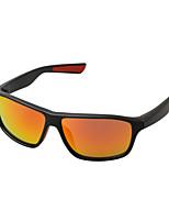hommes/femmes/Unisexe 's 100% UV400 Rectangle Lunettes de Soleil