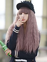 Japan And South Korea Explosion Models of High-Quality High-Temperature Wire Long Hair