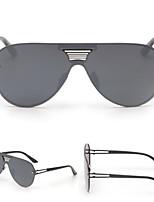 Women 's Mirrored/100% UV400 flyer Sunglasses